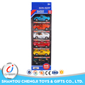 Hot sale kids pull back diecast toy set for wholesale