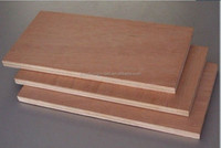 Decoration material/ roofing material/ red plywood