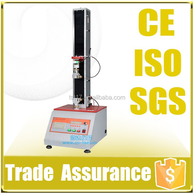 Electric Wire Tensile Testing Machine