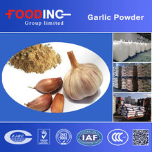 High Quality White Garlic Powder Specifications Ginger Garlic Powder Manufacturer
