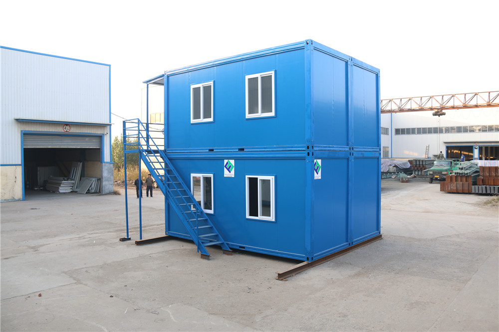 beautiful exotic prefab cabin container house house design