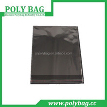 2014 sheer Self-Adhesive plastic bags for small jewelry