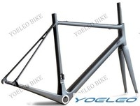 2 Years Quality Warranty Size:48/50/52/54/56/58cm/60cm BSA/BB30 Super Light Road Bicycle Aero Carbon Racing Frame