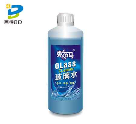 home office window or car windshield magic anti fogging cleaning detergent windscreen Liquid Glass Cleaner