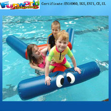 Inflatable Water Park Tube Inflatable Water Floating Tube Games