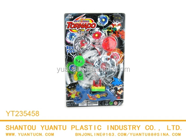 Best Quality Beyblade toys Promotional classic spinning top set