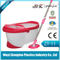2014 newest magic mop,microfiber flat mop head,household cleaning equipment,ZT-11