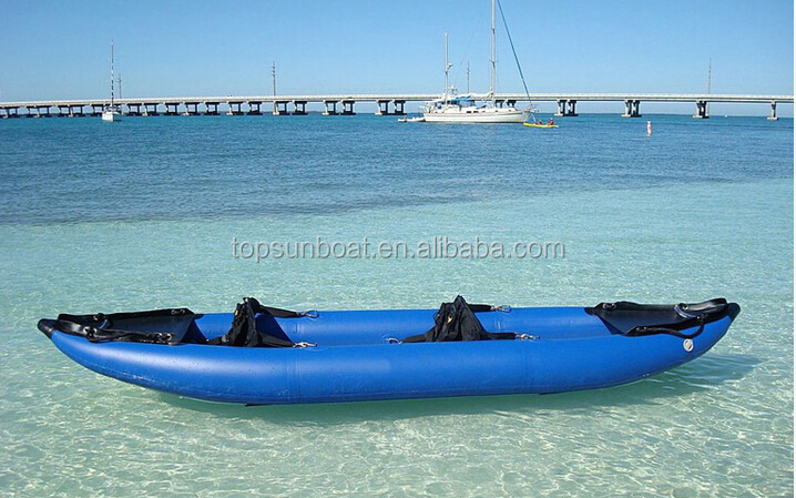 China cheap wholesale inflatable kayak canoe buy for Cheap fishing kayaks