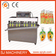 High quality drink Shape Bag/Pouch Sachet Filling Sealing Packing machine best stick shape bag filling sealing packing machine