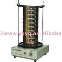 STSJ-4A Automatic High Frequency Aggregate Test Sieving Shaker Machine price/Laboratory Vibration Test Equipment