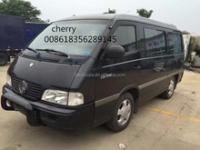 Luxury MPV 8 seats