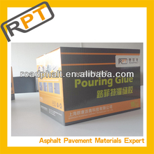 ROADPHALT joint sealant material for concrete