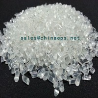 general purpose polystyrene gpps recycled granules raw material