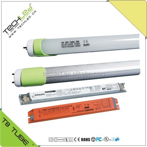 Lamparas de led home depot 6 feet tube 16w aluminum 145cm t5 led tube