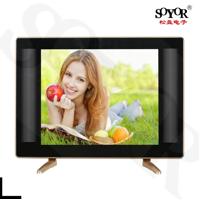 cheap price 15inch led TV, SKD TV set,colour television set