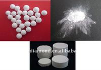 High Purity Aluminum Oxide Ball/powder/pellet