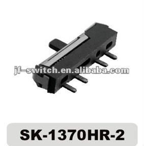 SK-1370HR-2 smd mini slide switch