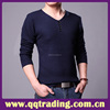 Turtle Neck Sweater Pure Color Slim Knitting Sweater For Men Patterns