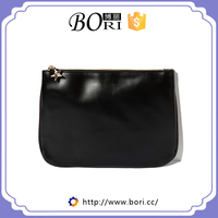 OEM fashion ladies modella korean small pu cosmetic bag