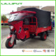 Mini Tractor for Farm Five Wheel Tricycle Heavy Duty Cargo Motorcycle