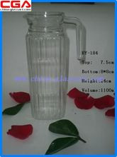 Guangdong factory manufacture all kinds of glassware hot sale
