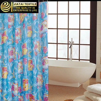Large quantities of ready made curtain, High quality wholesale curtain, Abstract pattern design latest curtain designs