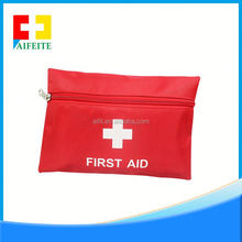 Fashion style small foldable Nylon first aid kits bags for emergency Medical Product