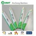 cheap bamboo chopstick paper wrap with competitive price