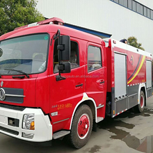 dongfeng fire truck for sale