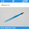 Ahanvos high quality straight bipolar forceps with cheaper price and excellent coagulation