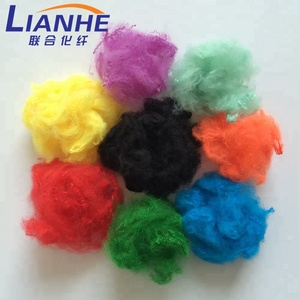 Polyester Staple Fiber Price