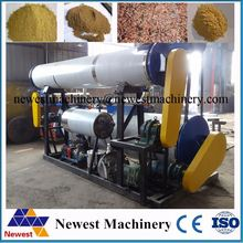 New arrive fish meal pellets/fish powder forming machine