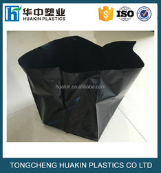 Vegetables Planting Plastic Bags Garden Balcony Potatoes Tomatoes Planter Pot Grow Bags