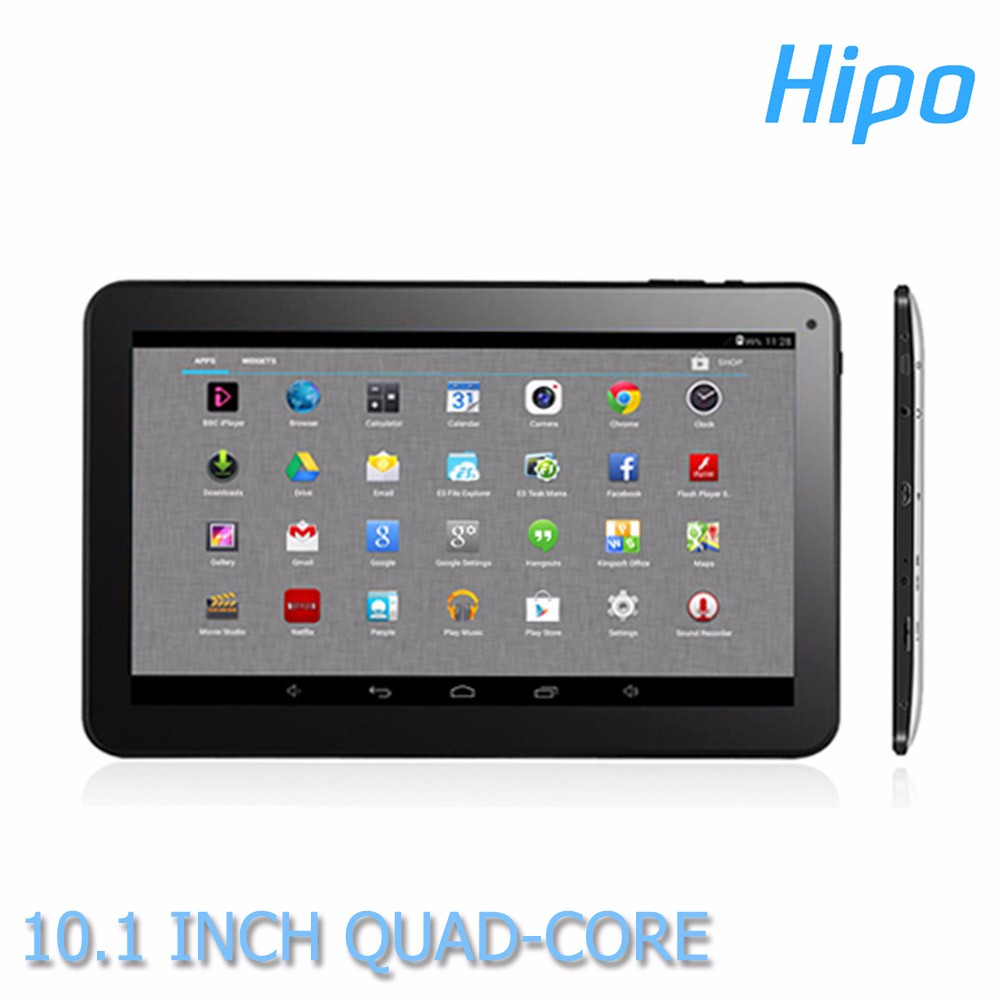 China Best 10 Inch Cheap Touch Screen Tablet PC Allwinner Quad-Core A64