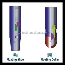 oil well float shoe /float collar of chinese manufacturer