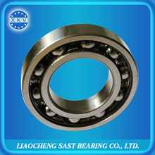 China best deep groove ball bearing 6202 motorcycles bearing with best sale