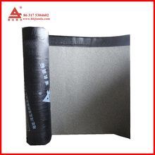 APP/SBS Torch On Waterproof Membranes For Roofing