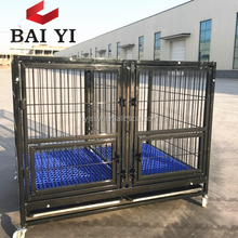 PVC Spraying Iron Tube Dog Crates