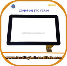 ZP9105-101 FPC VER.00 Tablet PC touch screen 10.1inch touch screen handwriting