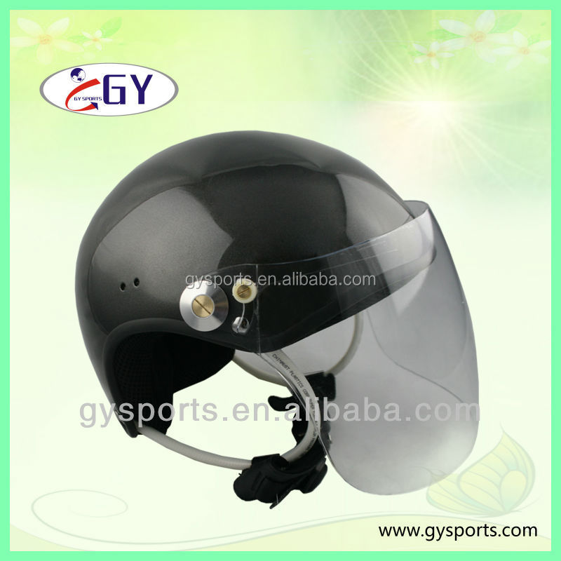 safety flying helmet
