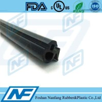 29 years factory direct rubber glass shower door seal strip