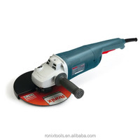 RONIX POWER TOOLS PREMIUM QUALITY ANGLE GRINDER 230MM 2200W MODEL 3240