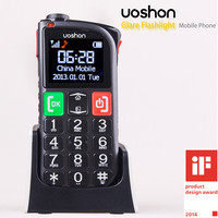 2014 only one senior cell phone mobile phone with loud speakers and large button mobile phone