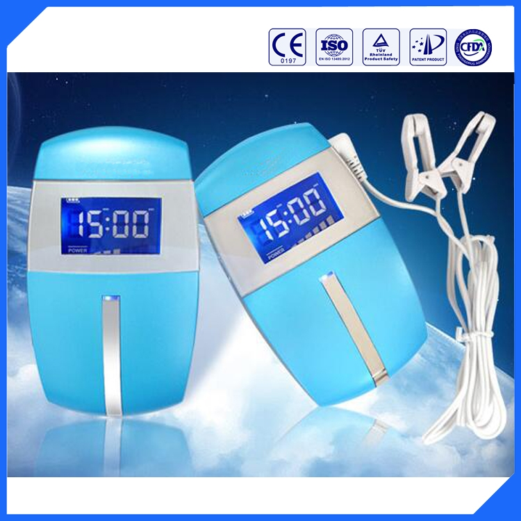 No side effect safe sleep aid device free of drug anti depression