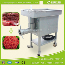 FK-632 Good Sell Industrial Meat Mincing machine/Vertical Double Meat Grinder