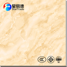 HOT products 600x600 brown color ceramic glazed tile supply