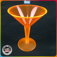 Wholesale Plastic Martini Glass