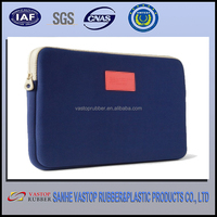 Promotional factory price laptop case neoprene