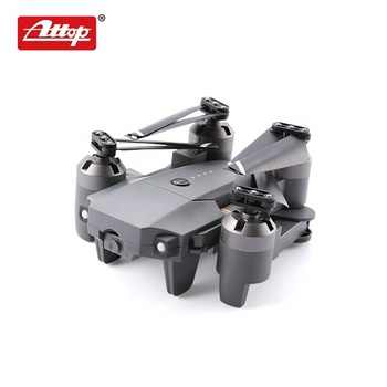 camera drone quadcopter wifi foldable rc drones professional long distance with AR function