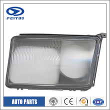 Body parts led square auto headlight for W124 1976-1984